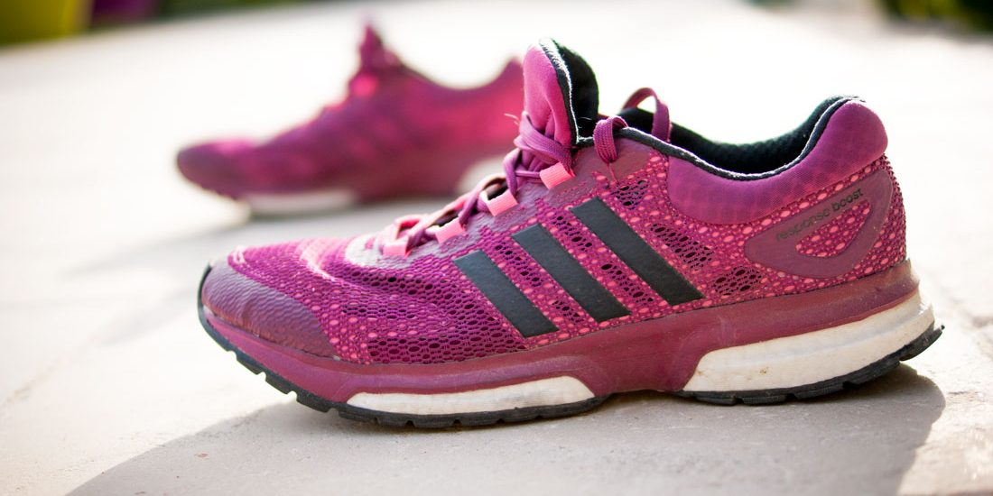 chaussures running adidas response boost