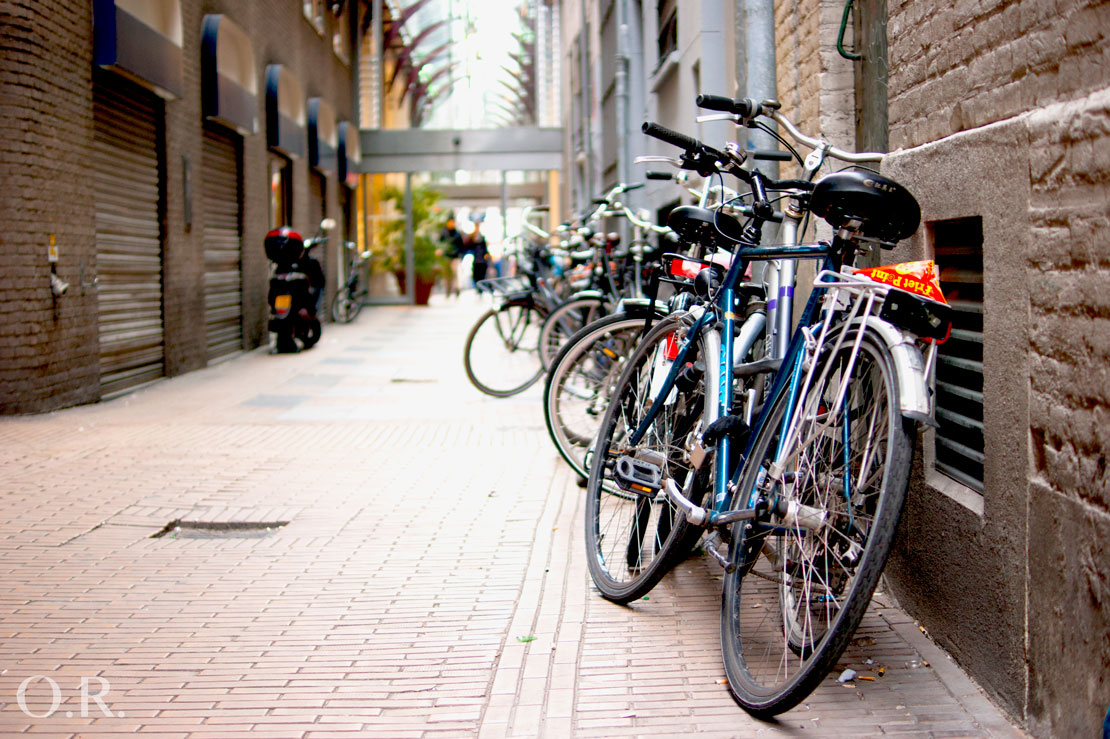 velo bicyclette amsterdam pays-bas