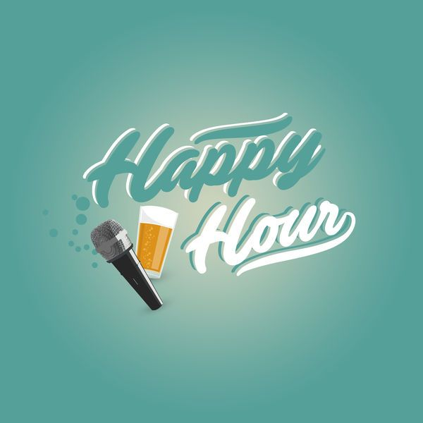 Happy Hour podcast culture pop